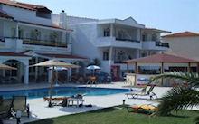 Foto Appartementen Rachoni Bay in Skala Rachoni ( Thassos)